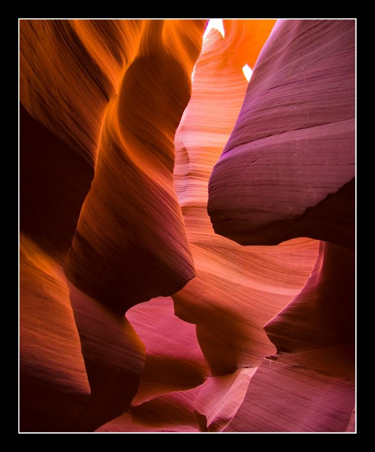 Antelope canyon 1  (suzi) copy