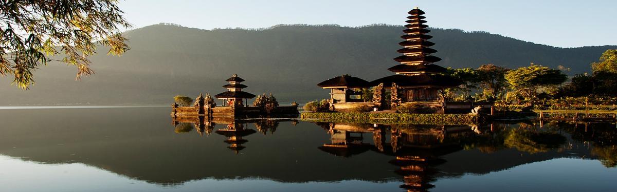 Indonesia 2010