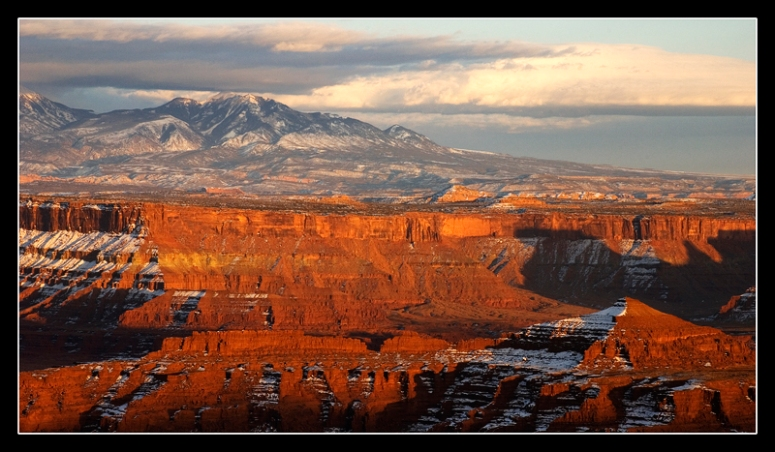 Death horse point 1