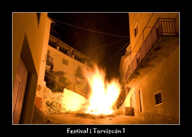 Festival i Torvizcon 1