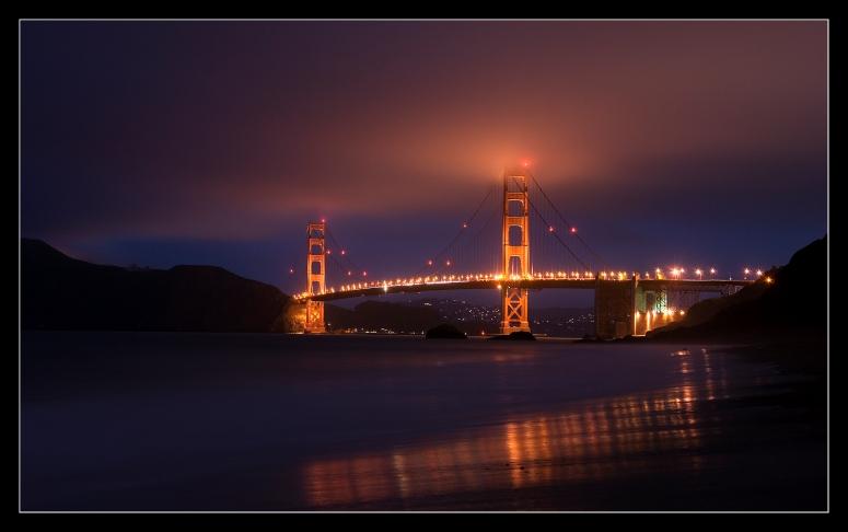 Golden gate bridge copy
