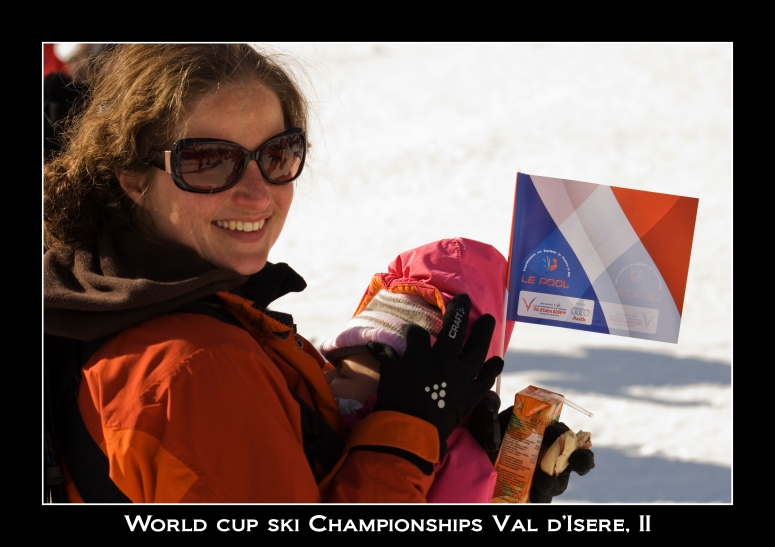 World cup ski Championships Val d'Isere II copy