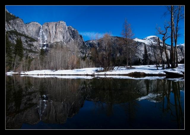 Yosemite 4 upper falls Farve copy
