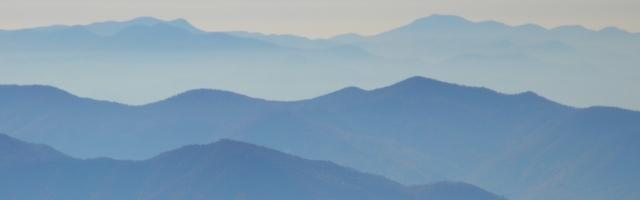 Great Smokey Mountains copy