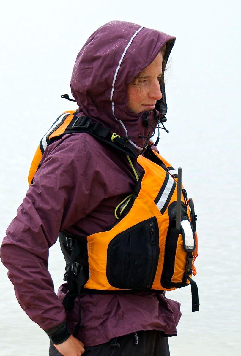 GORE-TEX® Full Zip Jacket – Women / GORE-TEX® Anorak – Men