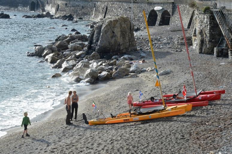 Punta Pedale SML - Simonsen Lars, Suzi, Liva e Tiuri 14