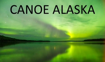 CANOE ALASKA